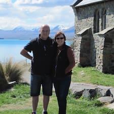 Andrew & Julie - Profil Użytkownika