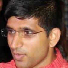 Notandalýsing Shankar