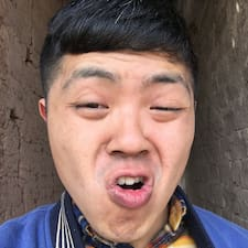 Profil utilisateur de 晋