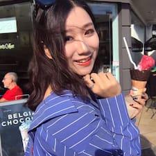Profil korisnika Yiqi