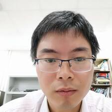Profil utilisateur de Hengyou