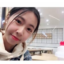 Profilo utente di 梓君