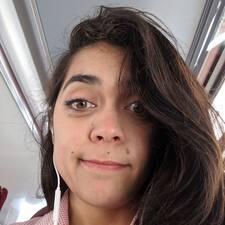 Nicole Cassandra - Uživatelský profil