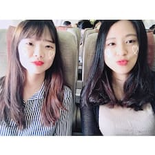 Profil utilisateur de Eunchae