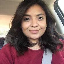 Edna - Uživatelský profil