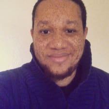 Christian Brice User Profile