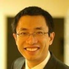 Javy Xiaohui User Profile