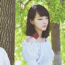 冬娣 felhasználói profilja