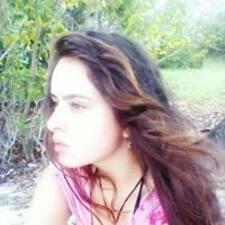 Alma Del Viento - Uživatelský profil