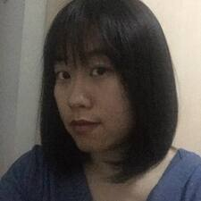 Profil utilisateur de 婷