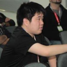 Joody User Profile