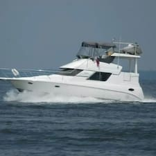 Profil utilisateur de A Yacht Lover