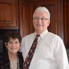 Robert & Monica User Profile