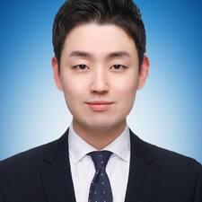 Profil korisnika Yeongmin