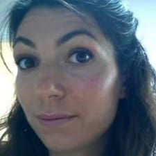 Profil utilisateur de Audrey