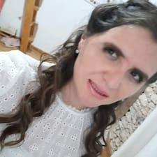 Profil korisnika Gisela
