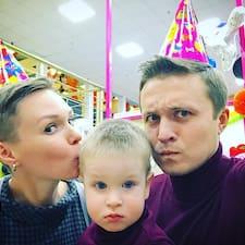 Антон - Profil Użytkownika