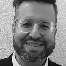 Adrian David User Profile