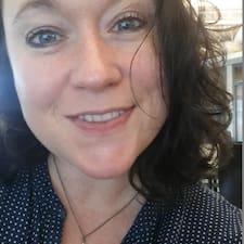 Profil korisnika Joscelyne