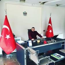 Oğuz Kaan User Profile