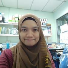 Nurulさんのプロフィール