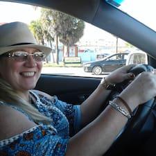 Raquel María User Profile