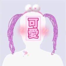 瑞珉 User Profile