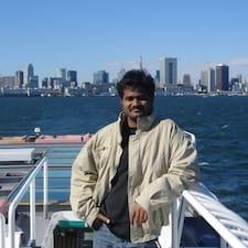 Saravanakumar的用户个人资料
