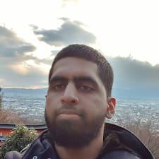 Hamza - Profil Użytkownika