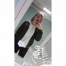 Anna-Maria - Uživatelský profil