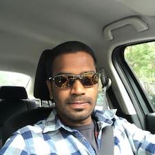 Venkat - Profil Użytkownika