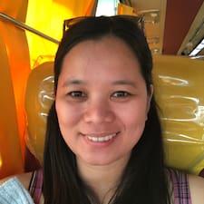 Frances Anne User Profile