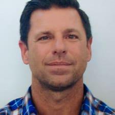 Donaldson User Profile