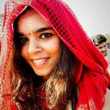 Ashitha User Profile