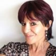 Farida User Profile
