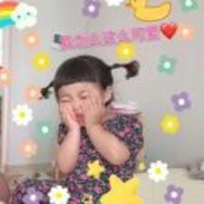 大可爱 - Uživatelský profil