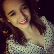 Joseline User Profile