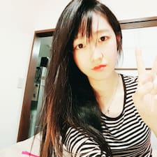 Profil korisnika Chuhwa