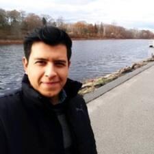 Henkilön Carlos Alejandro käyttäjäprofiili
