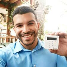 Profil utilisateur de Ricardo Soares