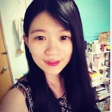 秋芳 felhasználói profilja