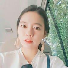 Profil utilisateur de 선혜