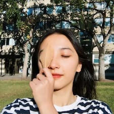 Profil utilisateur de Hanyuan