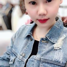 霞 User Profile