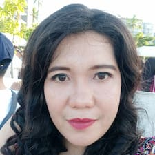 Maria Sheila User Profile
