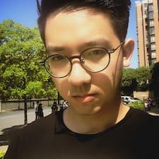 辰浩 User Profile