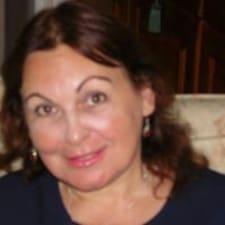 Ursula User Profile