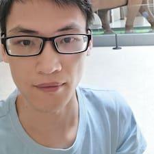 振球 User Profile