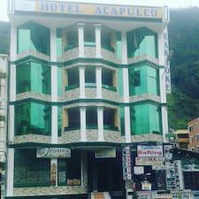 HOTEL Acapulco BAÑOS User Profile
