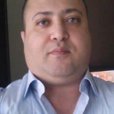 Profilo utente di Абдо